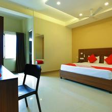 OYO 12762 Citywalk Residency in Mangalore