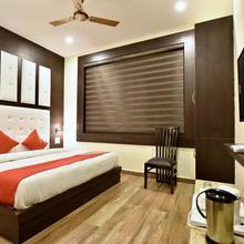 Oyo 12770 Hotel Mirage Residency in Dharamshala