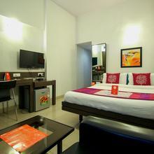OYO 1279 Tex Palazzo Hotel in Surat