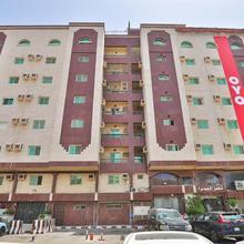 Oyo 128 Al Hamra Palace 1 in Jiddah