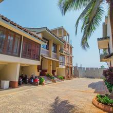 Oyo 12835 Home Luxurious 3bhk Near Varca Beach in Calate