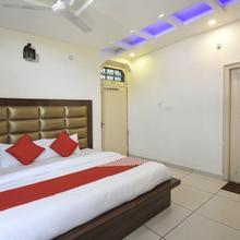 Oyo 12841 Hotel Maa Residency in Jammu