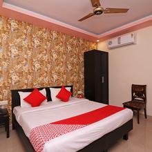 Oyo 12888 Hotel Ananta in Meerut