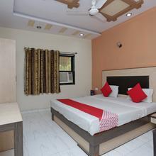 Oyo 12914 Hotel Jagdish in Raipur