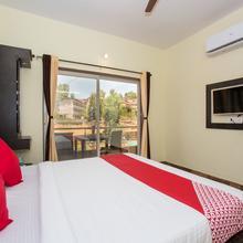 OYO 12936 Hotel Paradise in Panchgani