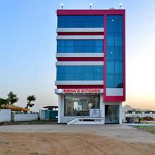 OYO 12961 Neha's Kitchen & Highway Inn in Morthala