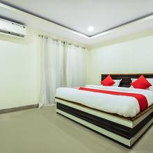 Oyo 12973 Hotel Crystal in Kazipet