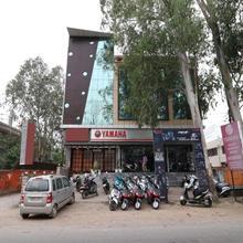 OYO 13001 Ashoka de Grand in Lalkuan