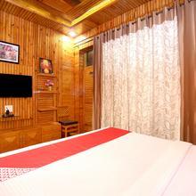 OYO 13038 Home 3bhk Kumarhatti in Baddi