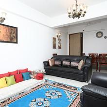 OYO 13172 Home Exotic 1bhk Pacific Golf Estate in Dhanaulti
