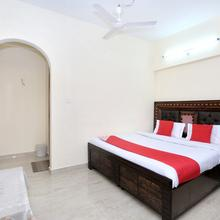 OYO 13228 Home 1bhk Aanji Solan in Sabathu