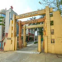 OYO 13279 Hotel Jabali Palace in Deori
