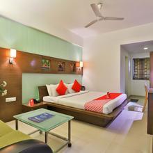 Oyo 13372 Hotel Laksh Residency in Od