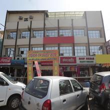 Oyo 13388 Hotel Virgo in Meerut