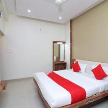 Oyo 13423 Kamdhenu Inn in Allahabad