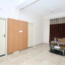 OYO 13433 Home 2BHK Kanda in Kalka