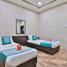 Oyo 1345 Hotel S K in Rajkot