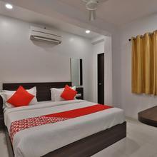 Oyo 1345 Hotel S K in Khorana