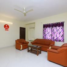 Oyo Home 13450 Elegant 2bhk in Cuddalore