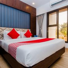 OYO 13468 Hotel Jai Malhar Residency Deluxe in Angar