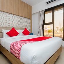 Oyo 13468 Hotel Jai Malhar Residency in Osmanabad