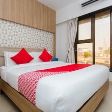 OYO 13468 Hotel Jai Malhar Residency in Panvel