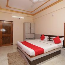OYO 13485 Hotel New Jasmine in Dhenkanal