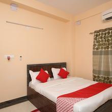 Oyo 13554 Hotel Buttercouch in Bhangar Raghunathpur
