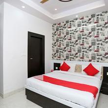 OYO 13576 Hotel Residency in Ghaziabad