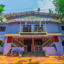 OYO 13578 Home Alluring 1BHK Canacona in Pololem