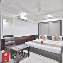 OYO 1360 Hotel Cross Road in Rajkot