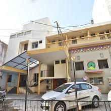 OYO 13668 Hotel Utsav in Pratapnagar