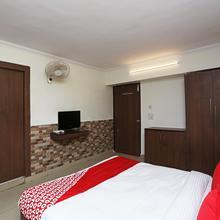 Oyo 13672 Hotel Dhruv in Rewari