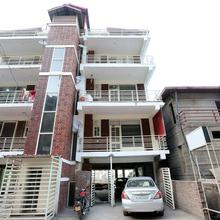 OYO 13769 Home Hill Crest 3 Bhk in Kasauli