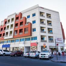 OYO 138 Empire Hotel Apartments in Sharjah