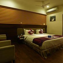 Oyo 1384 Hotel High Point in Srirangam
