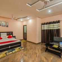 Oyo 13855 Hotel Green Hills in Khajjiar