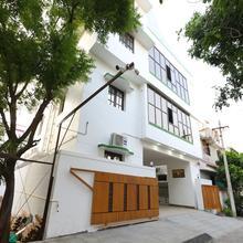 OYO 13858 Rithus Residency in Chettipalaiyam