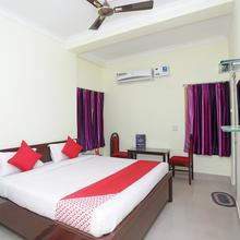 Oyo 13859 Soveet Residency in Cuttack