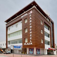Oyo 13860 Panchsheel Plaza in Ajmer