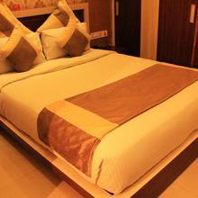 OYO 1390 Hotel Aishwarya Suites in Mysore
