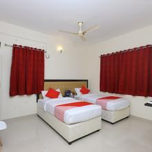 OYO 13917 Daniel's Silver Oak Serviced Apartments in Chennai