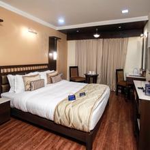 OYO 1395 Hotel Gandhi International in Hanwant