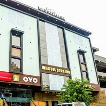 OYO 14022 Hotel Saya Inn in Gwalior