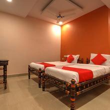 OYO 14027 Dsr Residency in Himayatnagar