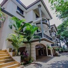 OYO 14028 Home Premium 1bhk Sangolda in Parra