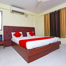 Oyo 1405 Hotel Majestic International in Secunderabad