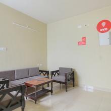 Oyo Home 14107 Modern 2bhk in Cuddalore