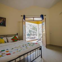OYO 14115 Home Peaceful 2bhk Socorro Goa in Pilerne