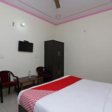 Oyo 14161 Hotel Sachin in Pantnagar